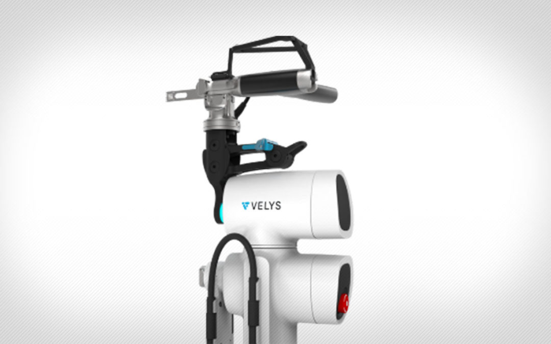 DePuy Synthes Receives 510(k) FDA Clearance for VELYS™ Robotic-Assisted Solution Designed for Use with the ATTUNE Total Knee System