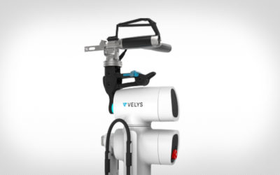VELYS™ Robotic-Assisted Solution Designed for Use with the ATTUNE Total Knee System
