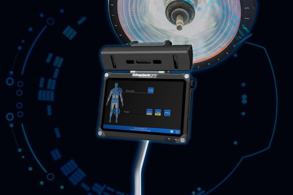 Exactech Launches Next-Generation Technology for ExactechGPS