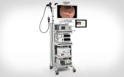 FUJIFILM Medical Systems USA Inc. ELUXEO Surgical System