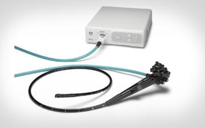 Boston Scientific EXALT Model D Single-Use Duodenoscope