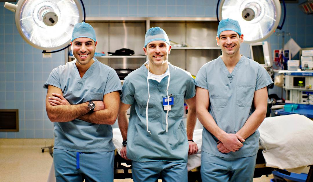 Intellijoint Surgical Celebrates Milestone