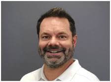 Matt Cameron, Biomedical Support Specialist