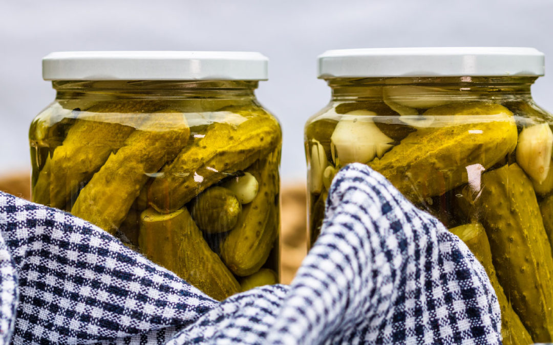 A Better Pickle: The Cure for Quick Fix Culture