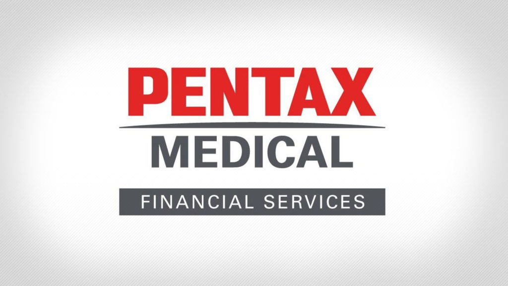 PENTAX Medical Financial Services