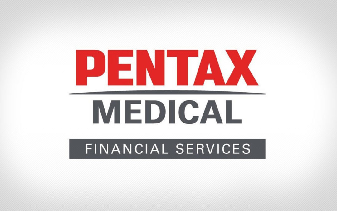 PENTAX Medical Launches Finance Program