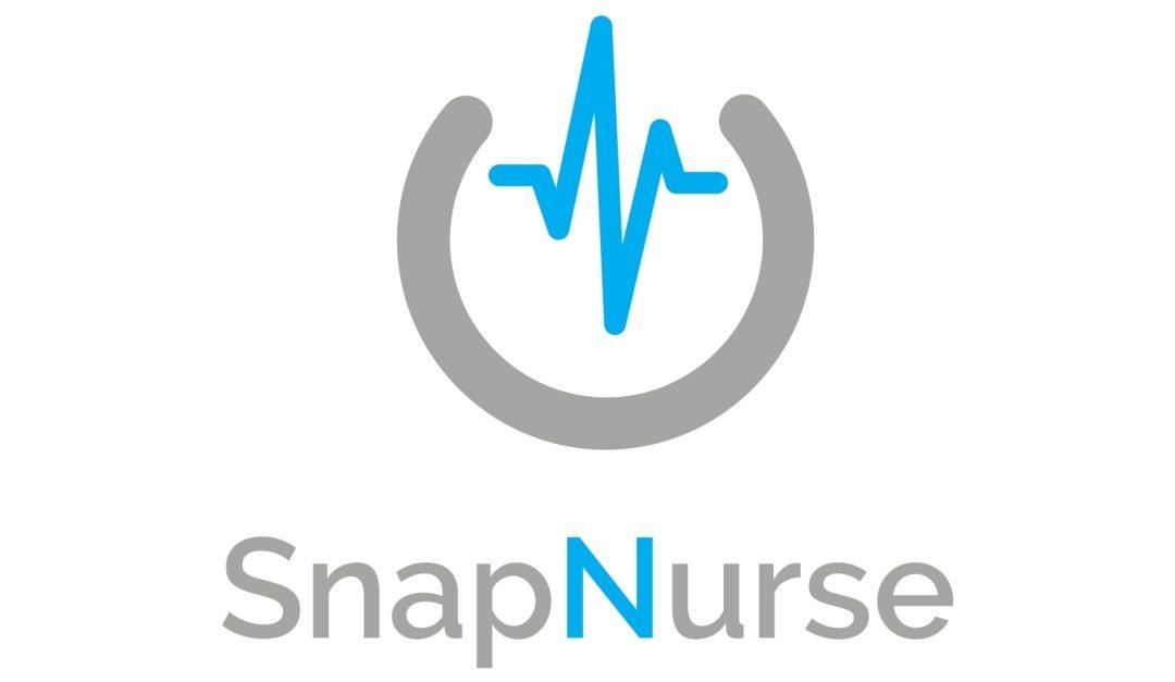 Tech-Enabled SnapNurse Facilitates Medical Staffing