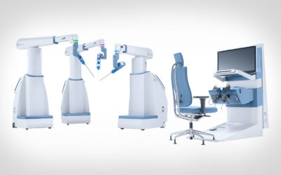 Asensus Surgical Announces FDA Clearance in General Surgery
