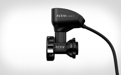 Activ Surgical Announces FDA Clearance for ActivSight Intraoperative Imaging Module