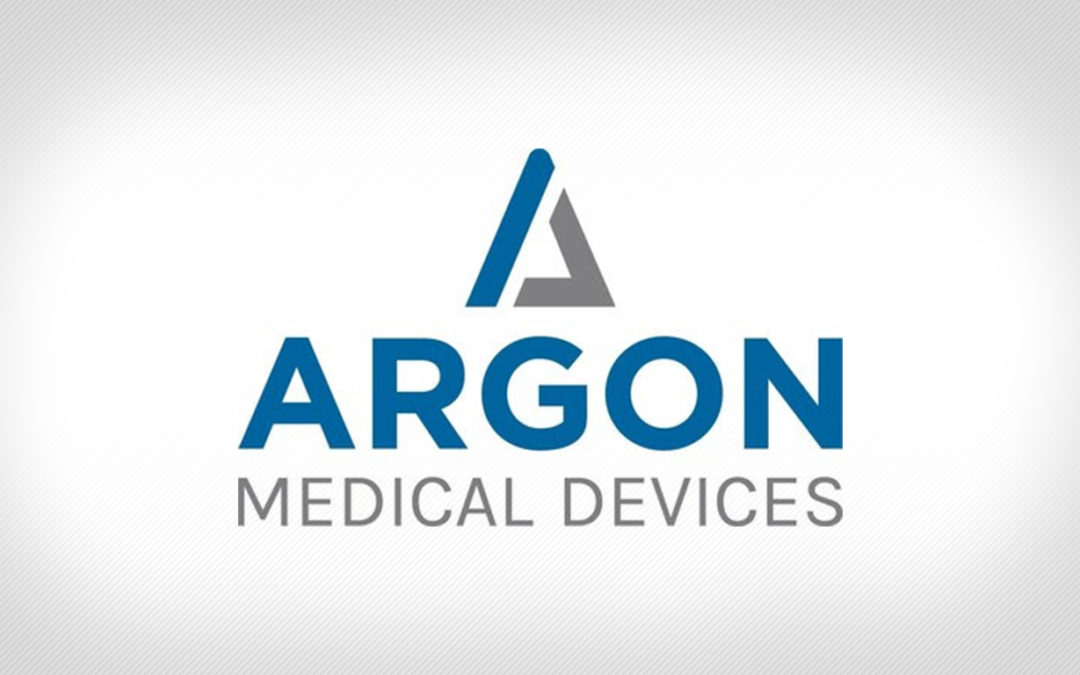 Argon Medical Devices Inc. Announces Launches Halo Single-Loop Snare Kit