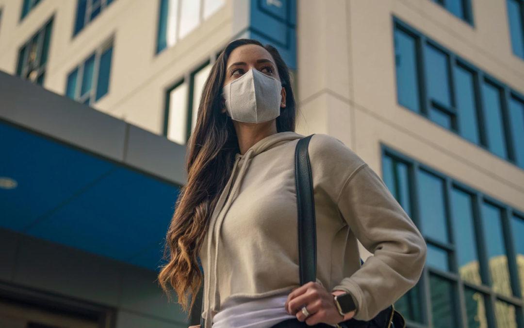 Medicevo Offers Graphene Face Mask