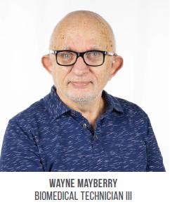 Wayne Mayberry