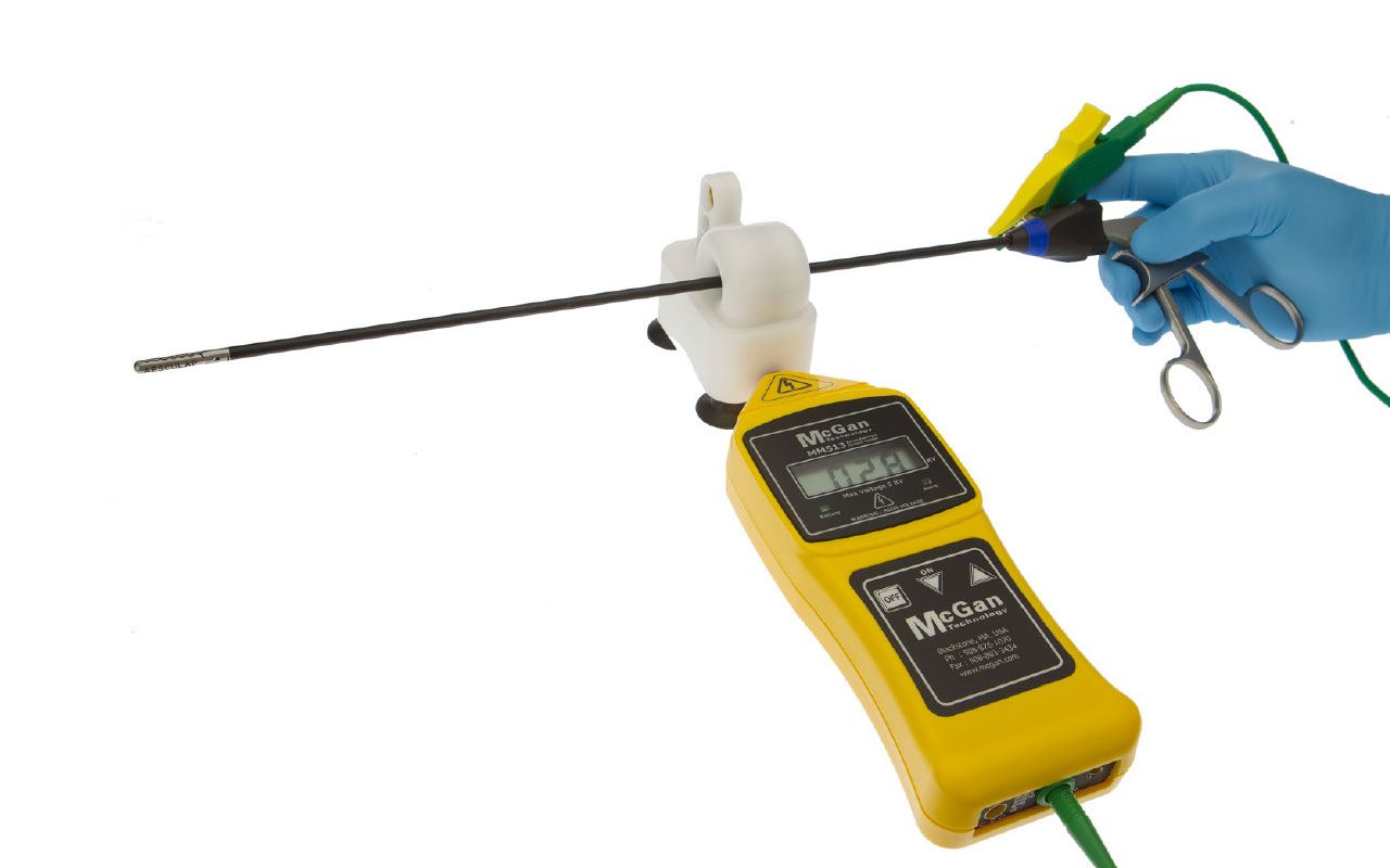 McGan Technology MM513 Electrosurgical Insulation Defect Detector