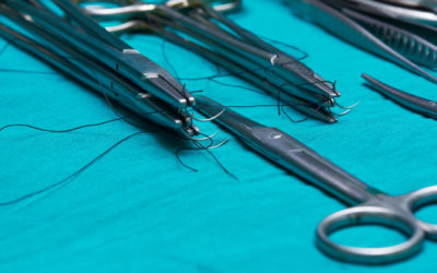 Reports Predict Surgical Instrument Market Growth