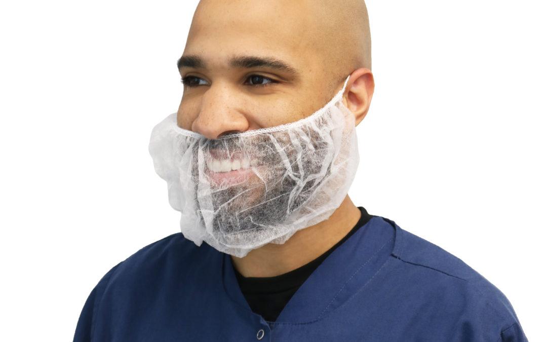 Healthmark Offers New Beard Nets