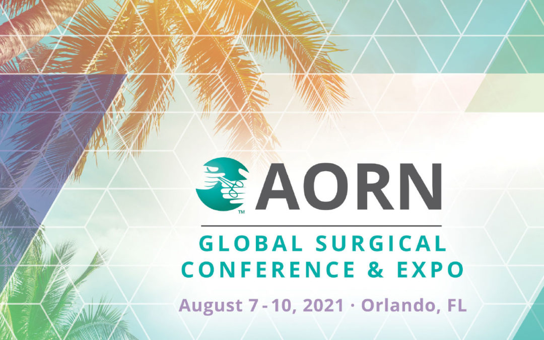 AORN is Conference-Ready
