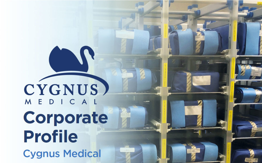 [Sponsored] Corporate Profile: Cygnus Medical
