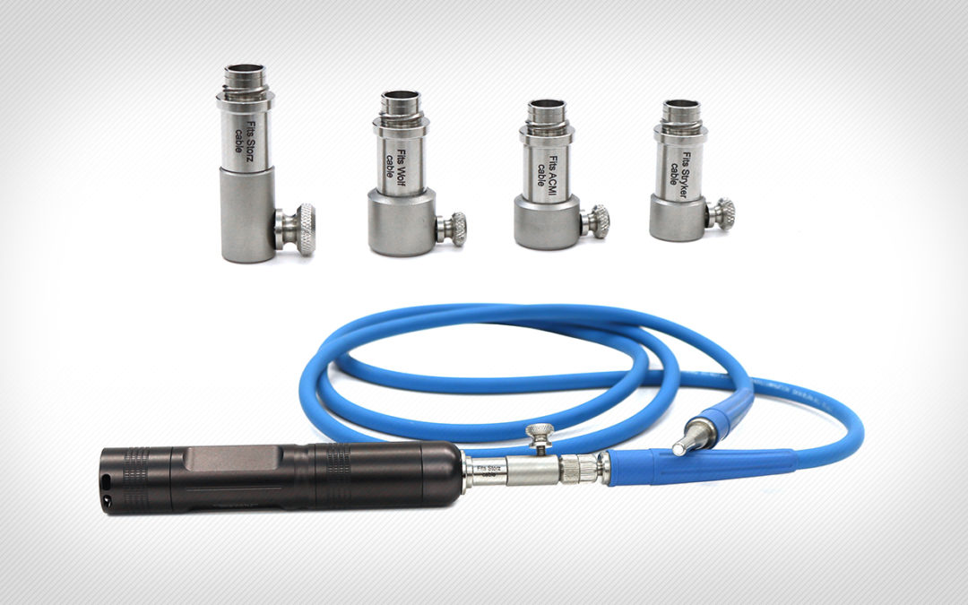 Adapters to Test Light Cord Integrity