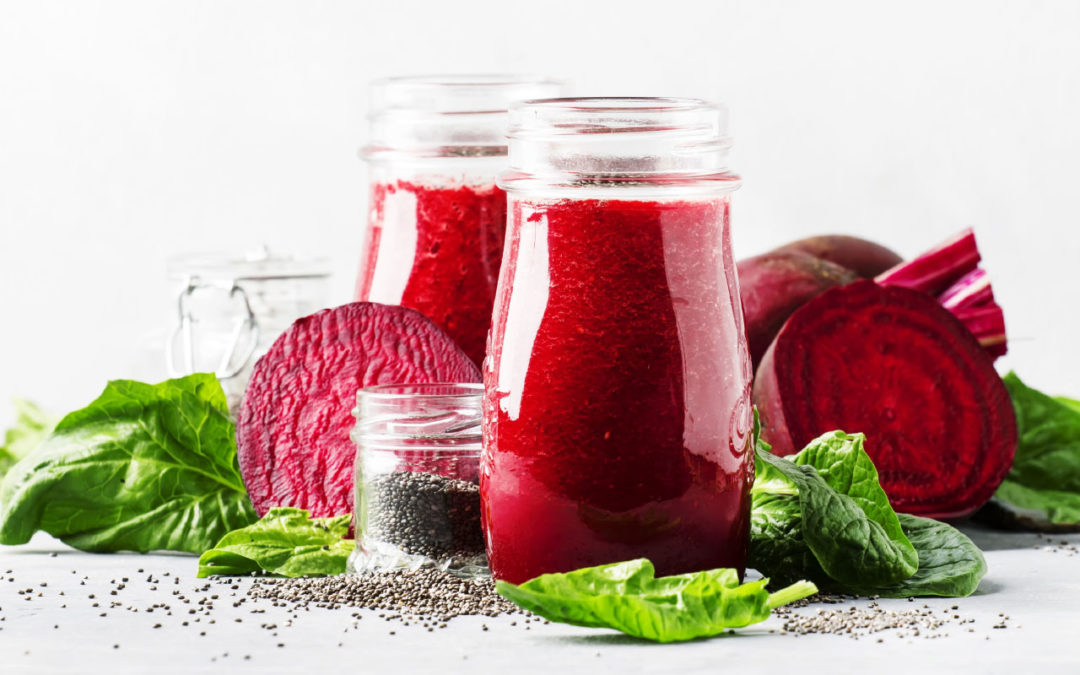 Embracing Beets for Heart Health