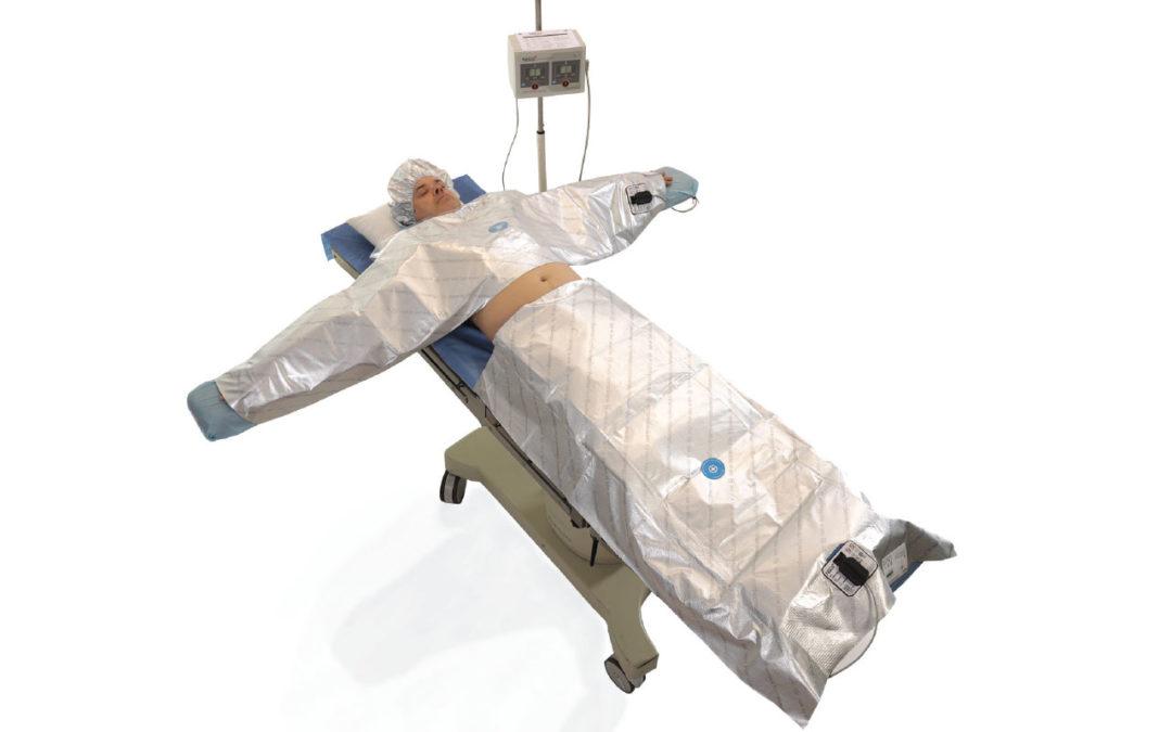 Encompass Nova Patient Warming Blanket