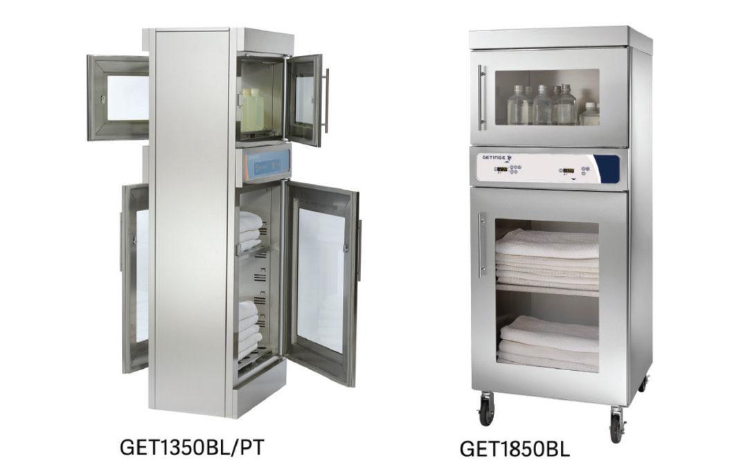 Getinge Combination Warming Cabinets