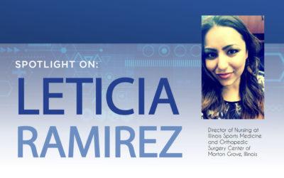Leticia Ramirez Spotlight