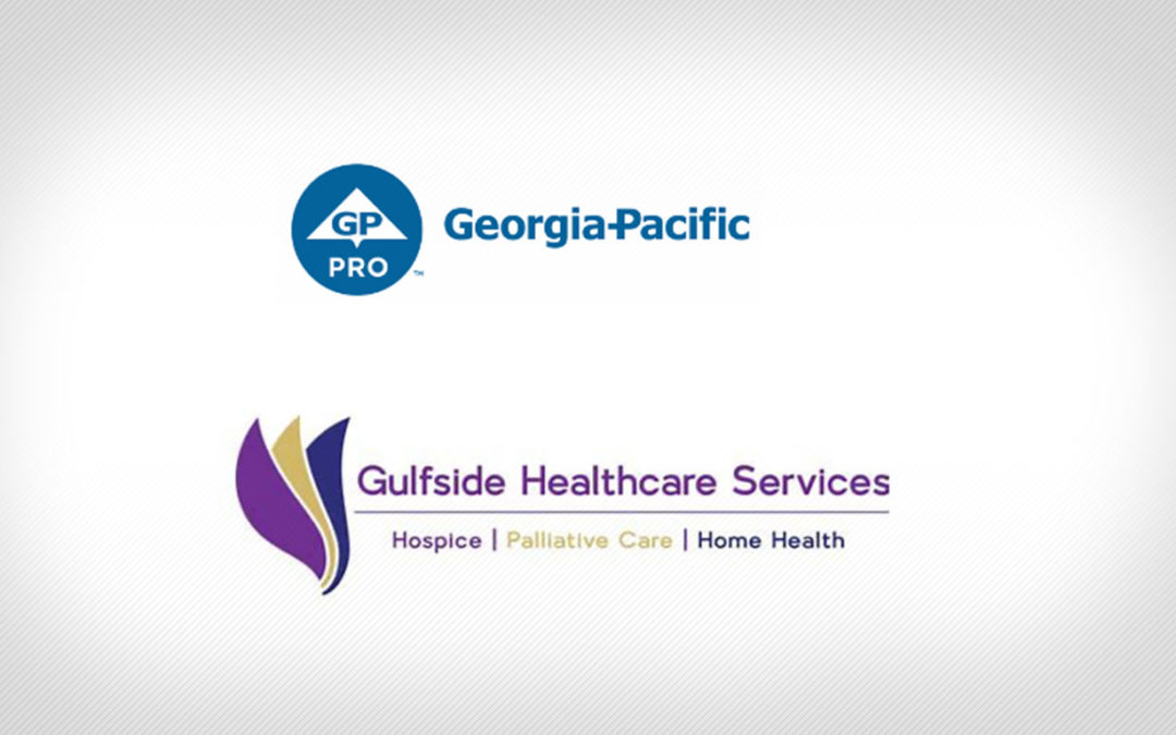 Gulfside Healthcare Services Deploys Hand Hygiene Monitoring System