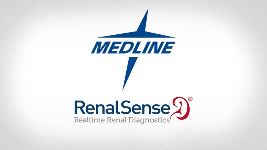 Medline and RenalSense