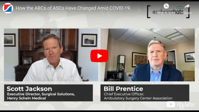 How the ABCs of ASCs Have Changed Amid COVID-19