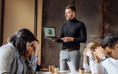 Employees Want More Feedback, Fewer Meetings