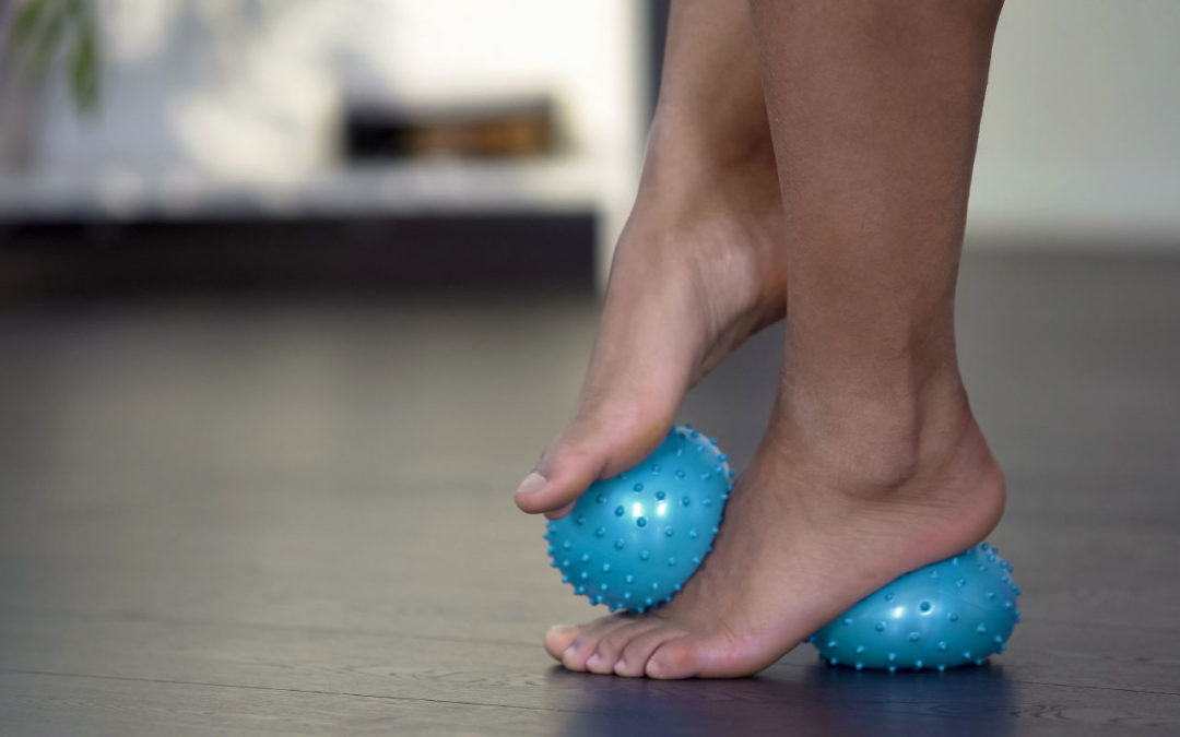 Taking Care of Your Feet at Every Stage of Life