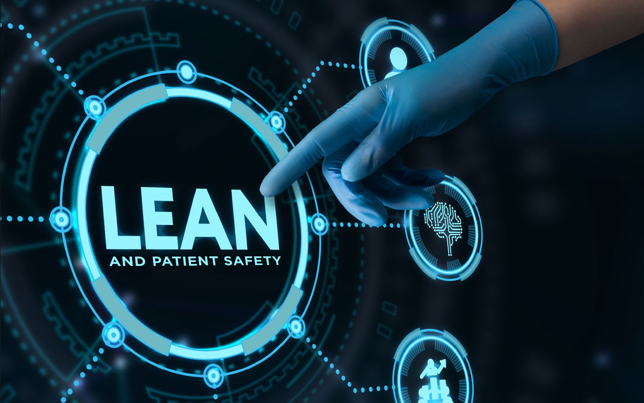 Lean and Patient Safety