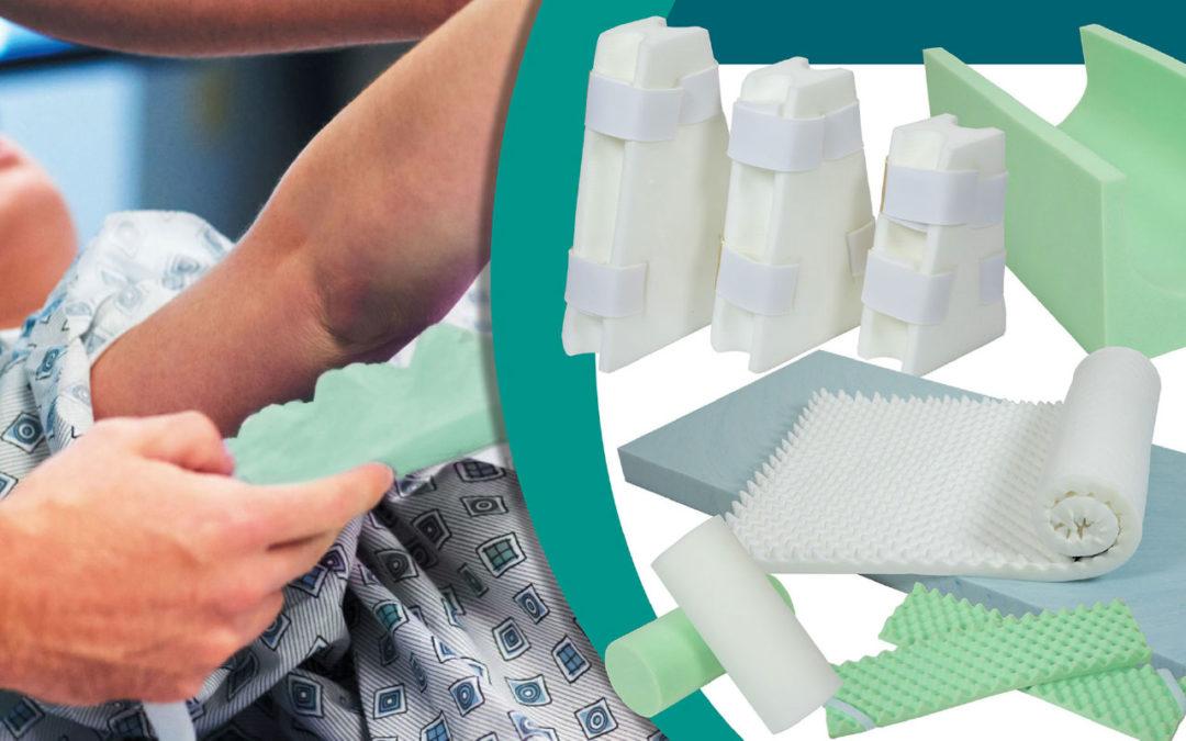 Encompass Group Patient Positioners