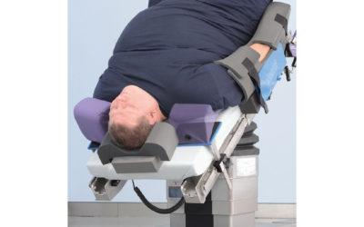 D.A. Surgical TrenGuard Trendelenburg Patient Restraint