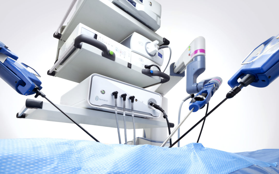 Asensus Surgical Receives FDA 510(k) Clearance for Expansion of Machine Vision Capabilities