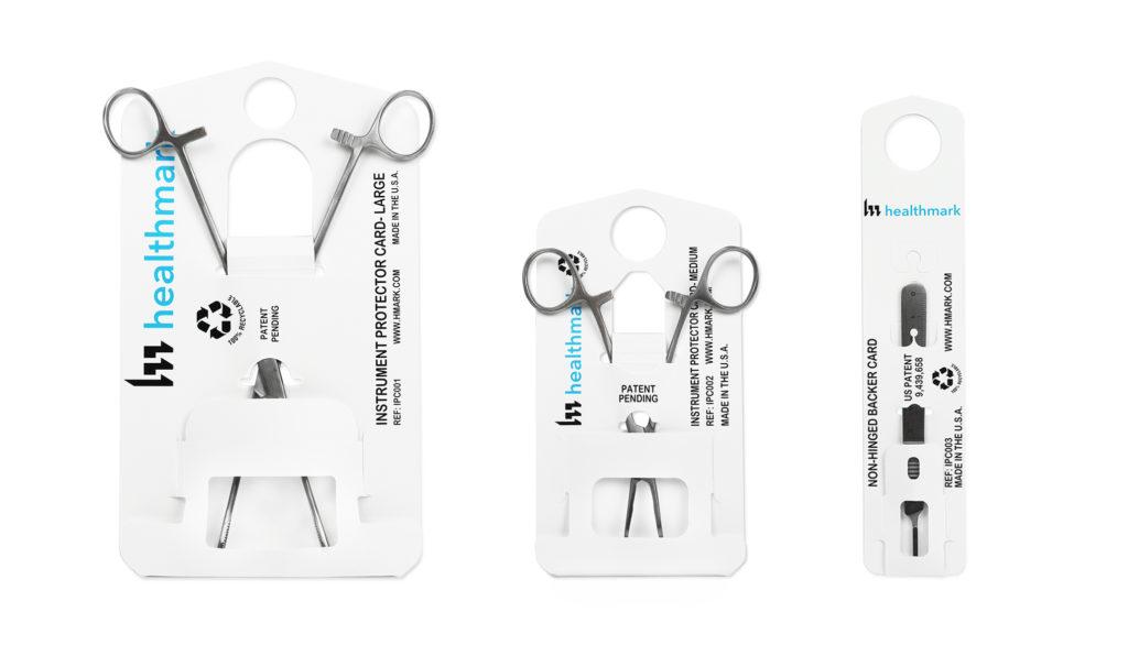 Healthmark Offers New Instrument Protectors
