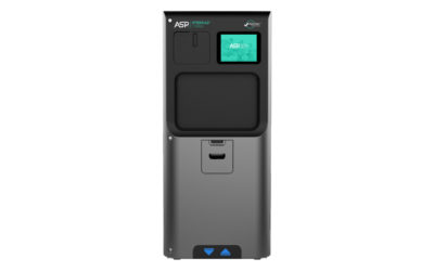 ASP STERRAD 100NX System with ALLClear Technology