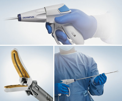 Olympus Launches POWERSEAL Advanced Bipolar Surgical Energy Devices