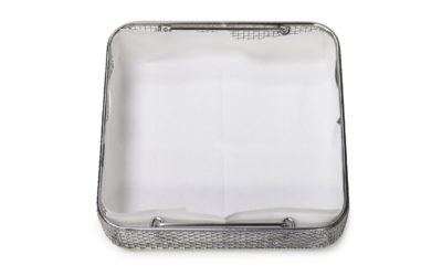 Healthmark Form-Fitting UnderGuardTray Liners