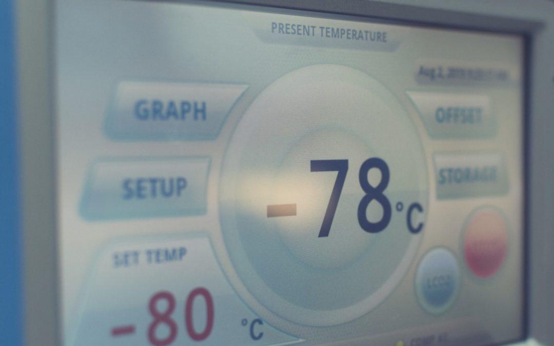Vizzia Technologies Expands Clinical Environmental Monitoring